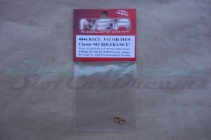 "NSR Achslager 2,35 x 4,8 mm Race Classic Cars => ""Stück"""