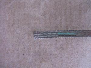 """NSR Schleifer Kupfer verzinnt 0,2 mm Race => """"Stück"""""""