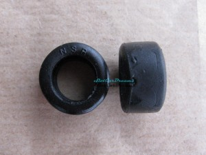 """NSR Reifen 5209 Ultragrip 20 x 10 mm => """"Paar"""""""