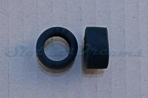 """NSR Reifen 5216 Supergrip 21,5 x 11,5 mm => """"Paar"""""""