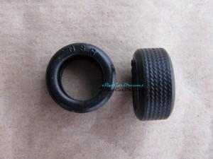 """NSR Reifen 5235 Ultragrip 20 x 8,5 mm => """"Paar"""""""