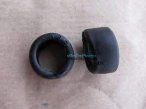 """NSR Reifen 5249 Ultragrip 19,5 x 8 mm => """"Paar"""""""
