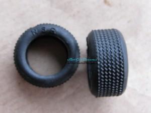 """NSR Reifen 5254 Ultragrip 20,5 x 10 mm => """"Paar"""""""