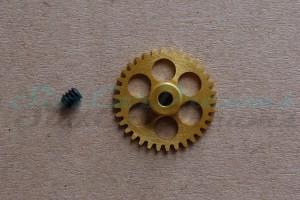 NSR Spurzahnrad 34Z Ø17,5 mm