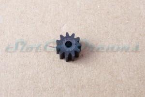 "NSR Motorritzel SW 6,5 mm 11 Zähne Kunststoff => ""Stück"""
