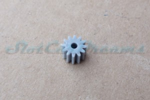 "NSR Motorritzel SW 6,5 mm 12 Zähne Kunststoff => ""Stück"""