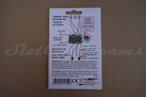Eicker Lichtsset Xenon 3 mm LED