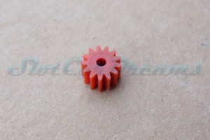 "NSR Motorritzel AW 7,5 mm 13 Zähne Kunststoff => ""Stück"""