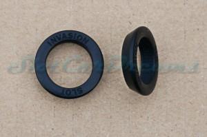 "SI 124 PU Reifen HART Front Flachfelge Kit #1 => ""Paar"""