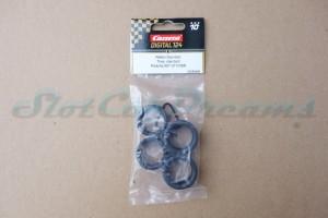 """Carrera 124 Porsche 997 Reifen => """"Set"""""""