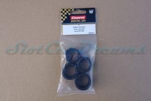 "Carrera 124 Audi R8 LMS Reifen => ""Set"""