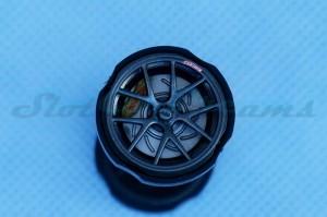 Vorderachse Ford GT Design #2