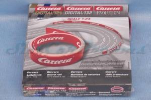 Carrera Leitplanke Rolle 20 Meter