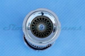 Hinterachse Ford Capri Zakspeed Turbo