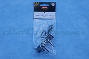 Kleinteile Ersatzset Audi RS 5 DTM R. Rast #33