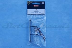 Kleinteile Ersatzset Ford GT Race Car #69