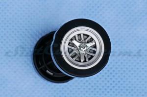 Vorderachse Lola T70 MK.3B Design #1