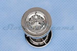 Vorderachse Lola T70 MK.3B Design #2