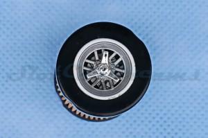 Hinterachse Lola T70 MK.3B Design #1