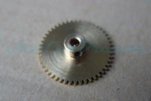 Spurzahnrad Messing 48 Zähne FS Kit 124