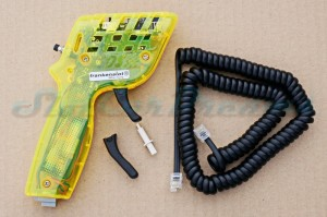 SpeedFlow WireOrLess C-Digital Regler => Gelb