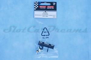 Kleinteile Ersatzset AMG Mercedes C-Coupe DTM D.Coulthard 2013 #19