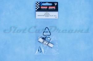 Kleinteile Ersatzset Audi DTM Molina alt