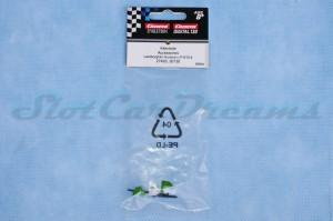 Kleinteile Ersatzset Lamborghini Huracan Grün