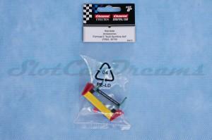 Kleinteile Ersatzset Formula E Audi