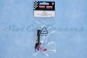 Kleinteile Ersatzset Chevrolet Corvette C7.R #50