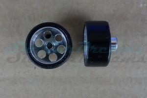 "NSR Front RTR Rad 17 x 8 mm => ""Paar"""