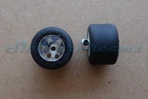 "NSR Rad 19,5 x 12,9 mm => ""Paar"""