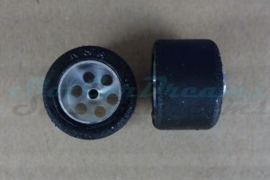 "NSR Rad 21 x 14 mm => ""Paar"""