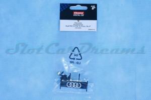 Kleinteile Audi RS 5 DTM R. Rast #33