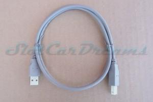 USB Kabel für Arduino Stromversorgung 1 Meter