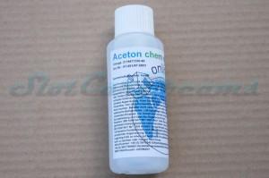 Aceton Reifenkleber Entferner 100 ml