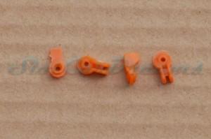 "Black Arrow Nuts Orange für AW => ""Set"""