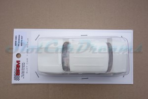Renault R8 Gordini White Kit