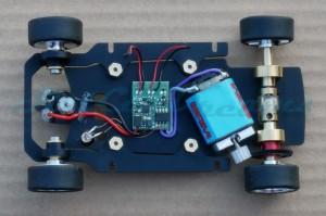 SCD BRM Mini Digital Kit