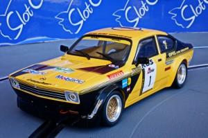 Opel Kadett #1