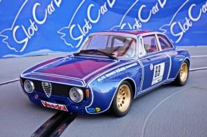 Alfa Giulia GTA #69 => mit Lackfehler