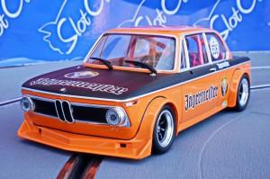 BMW 2002 Jägermeister #536