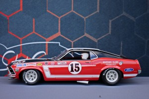 Ford Mustang 1969 Trans Am #15
