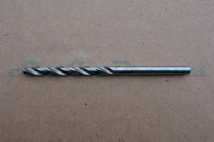Spiralbohrer HSS N 3,6 mm