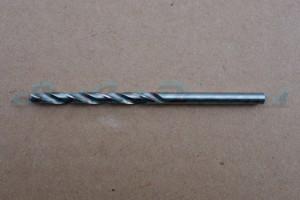 Spiralbohrer HSS N 3,8 mm