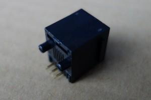 Modular Einbaubuchse RJ12 DEC Carrera => Design #1