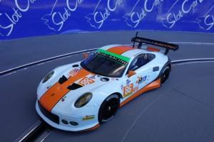 Porsche 911 Silverstone 2015 Elms Series #86 => PCR