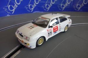 Ford Sierra RS500 BTCC Brands Hatch 1990 #11 => PCR