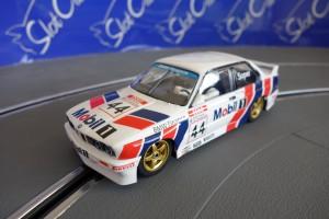 BMW E30 M3 BTCC Brands Hatch 1991 #44 => PCR