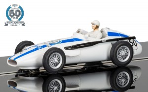 Maserati 250F Scalextric 60th Anniversary Collection 1950s Limited Edition